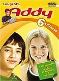 Addy Klasse 6 - Mathe, Deutsch, Englisch