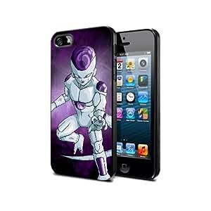 DG F1 Dragonbull Z Freezer Cartoon Silikon Schutzhülle für Sumsung S3 Hülle Silicone Cover Case Black@UTMSHOP