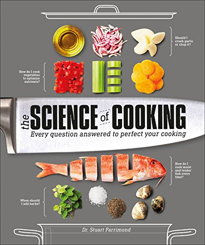 Free download pdf the science of cooking every question answered free download pdf the science of cooking every question answered to perfect your cooking best ebook dr stuart farrimond full online 67u45ygtr forumfinder Choice Image
