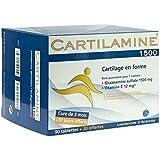 CARTILAMINE Cartilamine 1500 mg - 90 comprimés