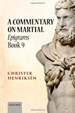 A Commentary on Martial, Epigrams Book 9