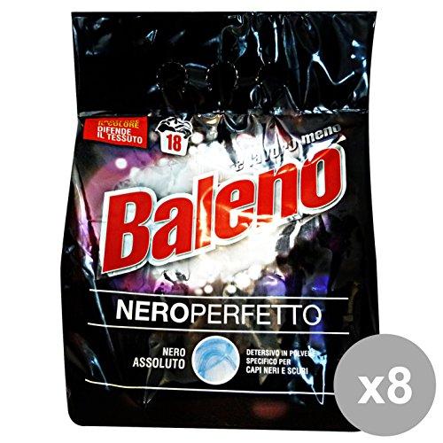 set-8-baleno-lavatrice-polvere-18-mis-nero-perfetto-detergenti-casa