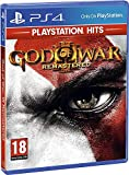 God of War III Remastered HITS PlayStation 4