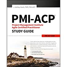 PMI-ACP Project Management Institute Agile Certified Practitioner Exam Study Guide (English Edition)