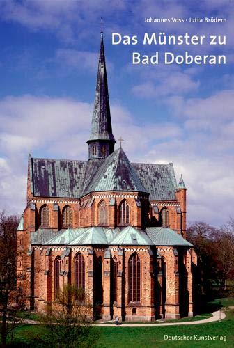 Das Münster zu Bad Doberan (Große DKV-Kunstführer)