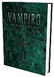 51rTP CPJkL. SL160  - Anunciado Vampire: The Masquerade - Bloodlines 2 para consolas y PC