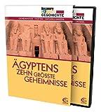Ägyptens zehn größte Geheimnisse - Discovery Geschichte -