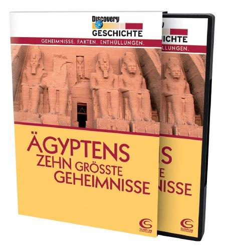 Bild von Ägyptens zehn größte Geheimnisse - Discovery Geschichte