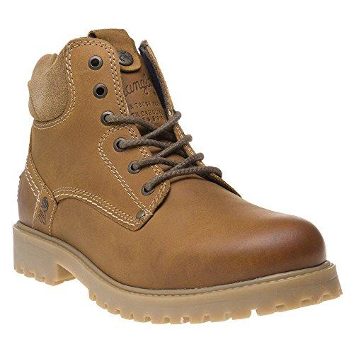 Wrangler Yuma Boots Tan 11 UK