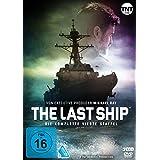 The Last Ship - Die komplette vierte Staffel