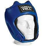 Greenhill Alfa Head Guard (Blue, Small)
