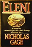 Cover of: Eleni | Nicholas Gage
