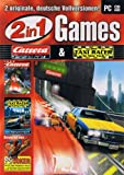 2in1 Games / Carrera Grand Prix & Der Taxi Racer in New York