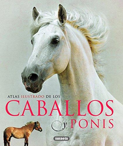 Atlas Ilustrado De Los Caballos Y Ponys por Brian Laban