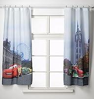 Tende per la cameretta dei bambini colore e fantasia - Tende per finestre cameretta ...