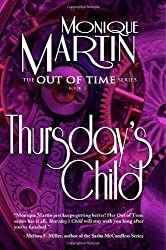 Thursday's Child: Out of Time Book #5
