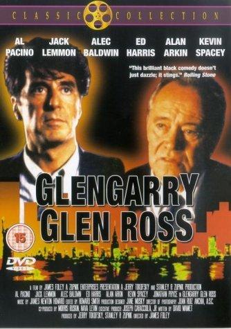 Glengarry Glen Ross [DVD] [1992] by Al Pacino