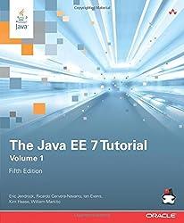 The Java EE 7 Tutorial: Volume 1 (5th Edition) (Java Series)