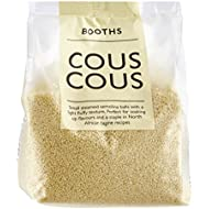 Booths Cous Cous, 500 g