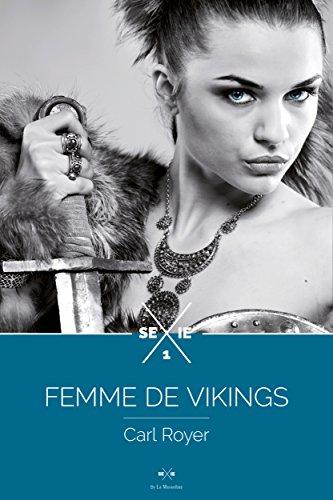 Rencontres Viking fille