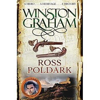 Ross Poldark : A Novel of Cornwall 1783 - 1787