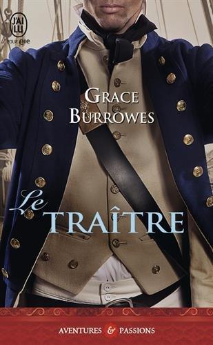 Le traître par Grace Burrowes