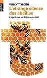 L'étrange silence des abeilles par Tardieu