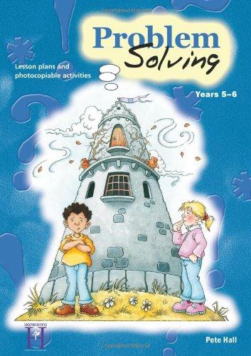 Problem Solving: KS2 Years 5-6