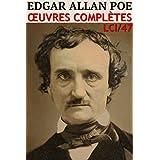 Edgar Allan Poe - Oeuvres Complètes LCI/47