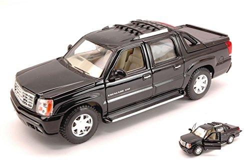 cadillac-escalade-ext-2002-black-124-welly-auto-stradali-modello-modellino-die-cast