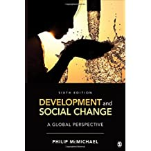 Development and Social Change: A Global Perspective by Philip McMichael (2016-02-17)