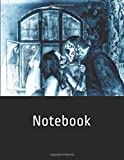 Notebook: Dead Lovers Lined Notebook