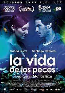 La Vida De Los Peces [Import espagnol]