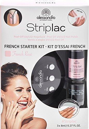alessandro Striplac Starter Kit French - 2