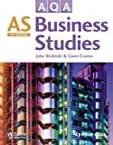 AQA AS Business Studies (Second Edition) by Gwen Coates (2008-06-27)