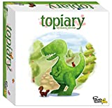 Fever Games RDFG005 - Topiary, Edizione Italiana