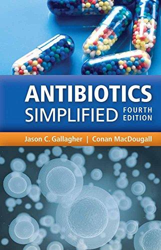 Antibiotics Simplified por Jason C. Gallagher
