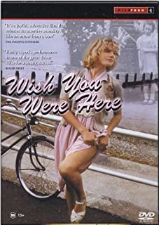 Wish You Were Here by Emily Lloyd