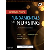 Potter and Perry's Fundamentals of Nursing: Second South Asia Edition