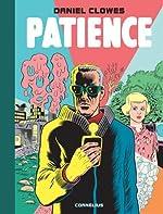 Patience de Daniel Clowes