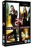 24 - Season 8 [DVD]