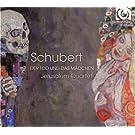 Schubert: String Quartet No.14, Quartettsatz (2008-05-13)