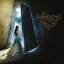 EVANESCENCE, THE OPEN DOOR