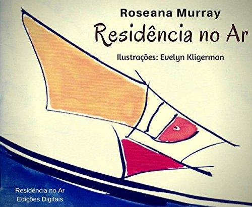 Residência no Ar (Portuguese Edition)
