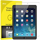 JETech Screen Protector for Apple iPad (9.7-inch, 2018/2017 Model), iPad Air 1, iPad Air 2, iPad Pro 9.7-Inch, Tempered Glass Film
