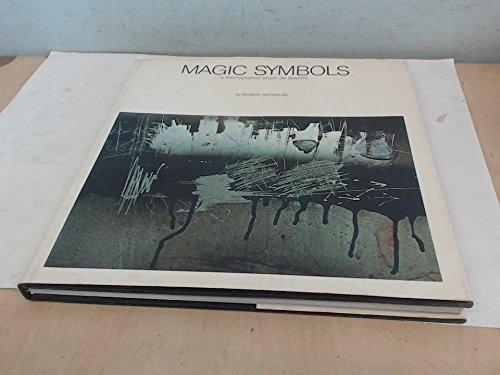 Magic symbols: A photographic study on graffiti par Robert Reynolds