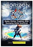 Horizon Zero Dawn the Frozen Wilds Game, Online, Trophies, Wiki,...