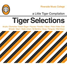 Tiger Selections