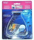 Aquarium Systems Hidrómetro océano instantáneo