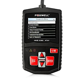 car diagnostic scanner reviews
